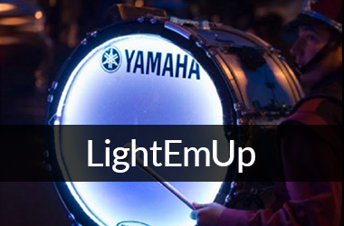 LightEmUp logo