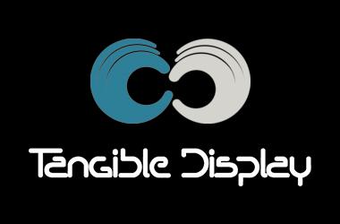 Tangible Display logo