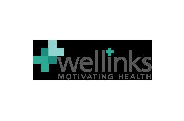 Wellinks logo