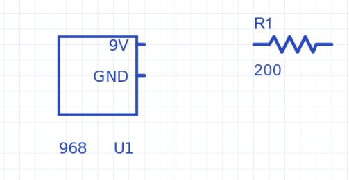 Place Resistor