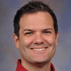 Portrait of Jason Kridner