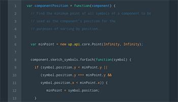 Scripting & Extensions