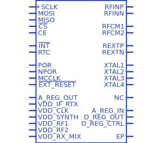 V2164m Quad Vca