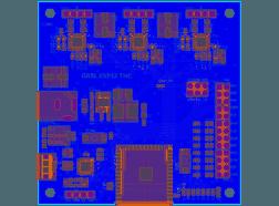 GRBL-ESP32 Board Rev F by lienbacher | Upverter
