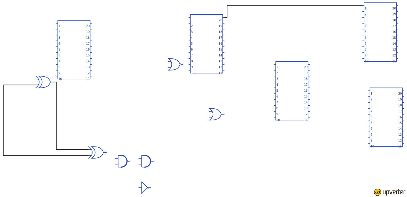 mcuhack / Logic Gates